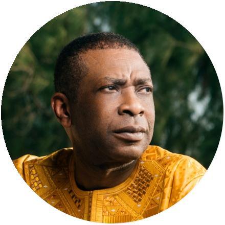 Icon Youssou N'Dour