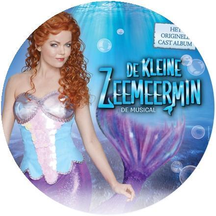 Icon De Kleine Zeemeermin