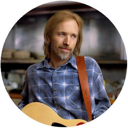 Icon Tom Petty