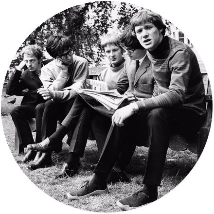 Icon Manfred Mann