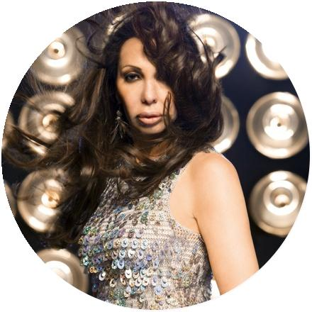 Icon Jennifer Rush