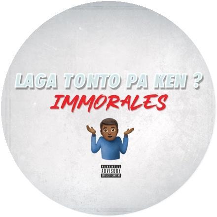 Icon Immorales