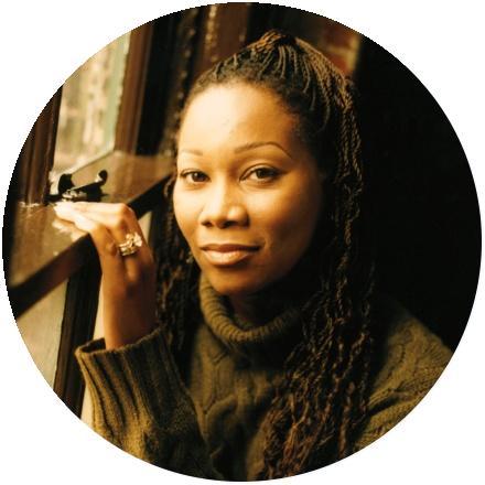 Icon Yolanda Adams