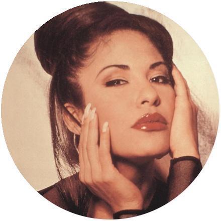 Icon Selena