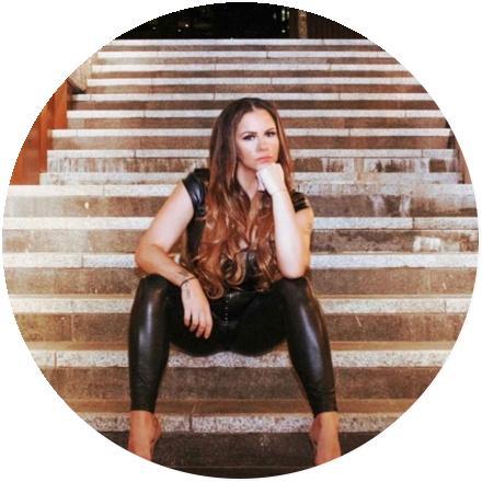 Icon Gemma Fox