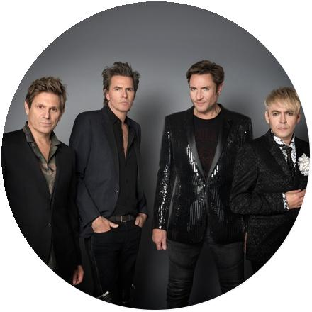 Icon Duran Duran