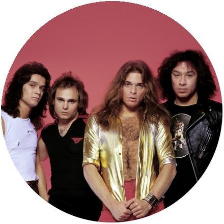 Icon Van Halen