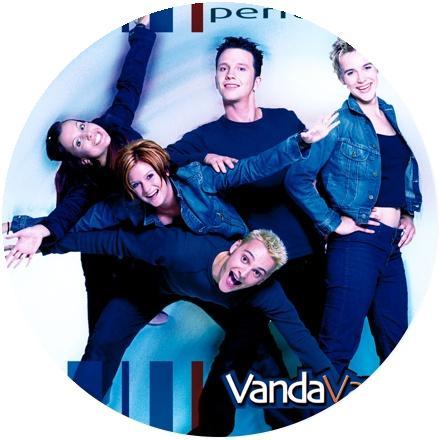 Icon Vanda Vanda