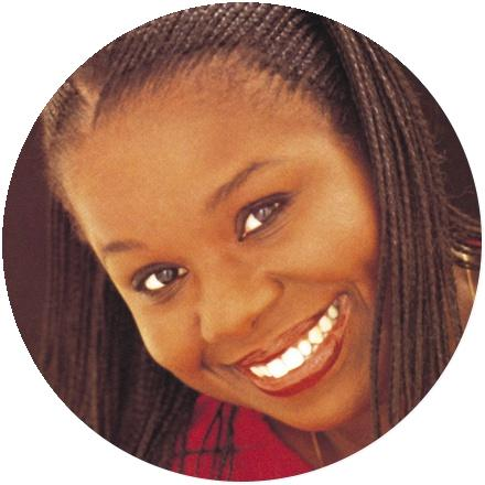 Icon Randy Crawford