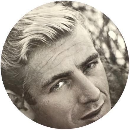 Icon Rod McKuen