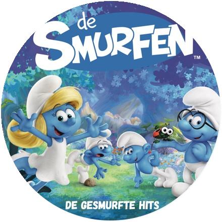 Icon De Smurfen