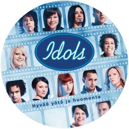 Icon Idols 2