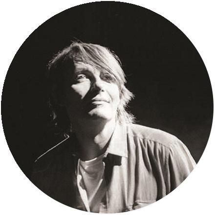 Icon Fabrizio De André
