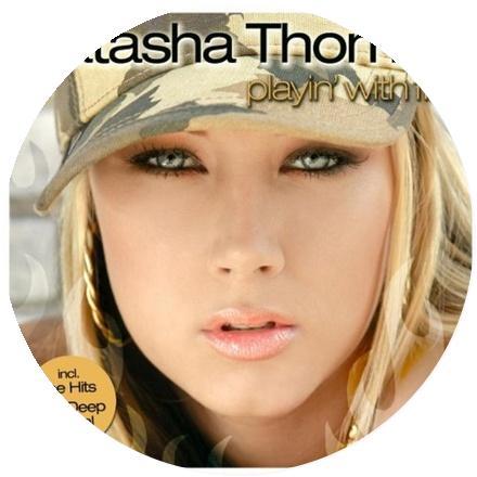Icon Natasha Thomas