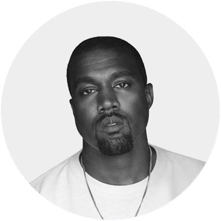 Icon Kanye West