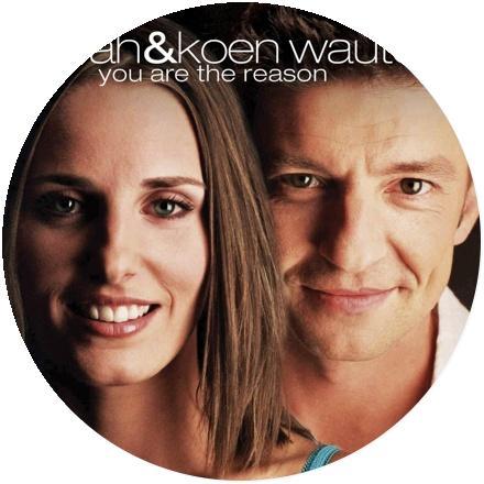 Icon Sarah & Koen Wauters