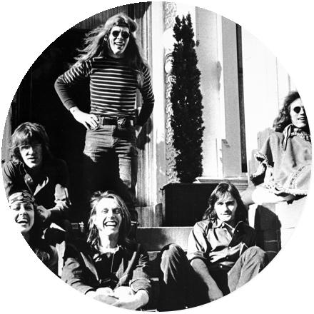 Icon Jefferson Airplane