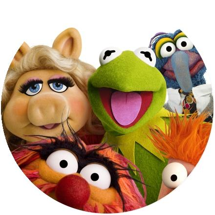 Icon The Muppets