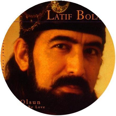Icon Latif