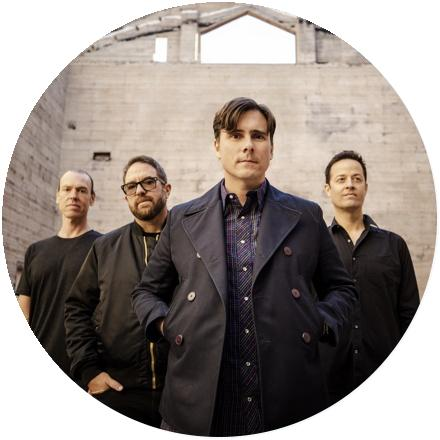 Icon Jimmy Eat World