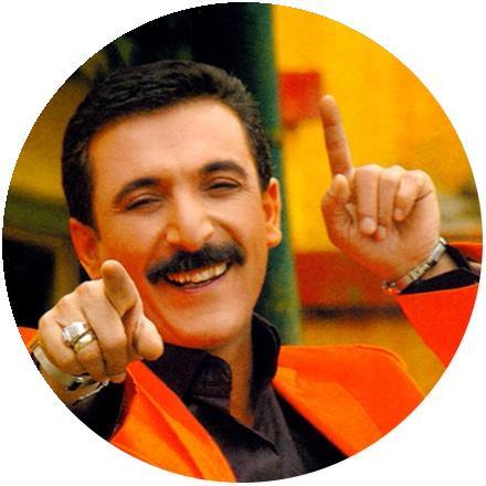 Icon Latif Dogan
