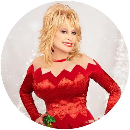 Icon Dolly Parton