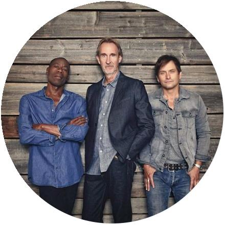 Icon Mike & The Mechanics