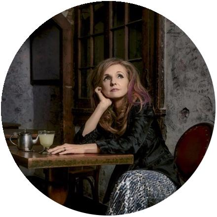 Icon Patty Griffin