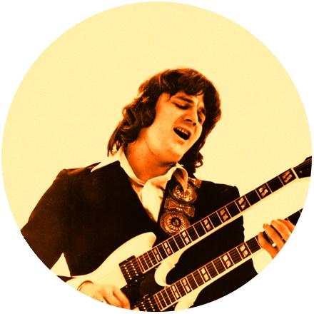 Icon The Steve Miller Band