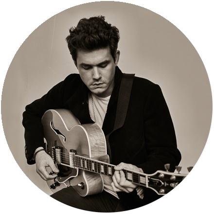 Icon John Mayer