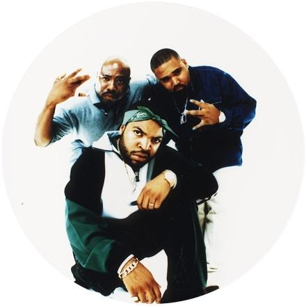Icon Westside Connection