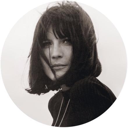Icon Sandie Shaw