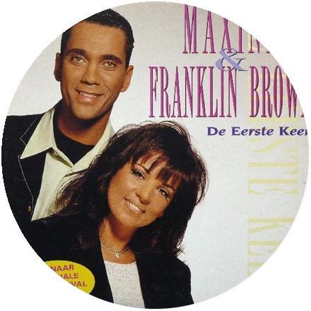 Icon Maxine & Franklin Brown