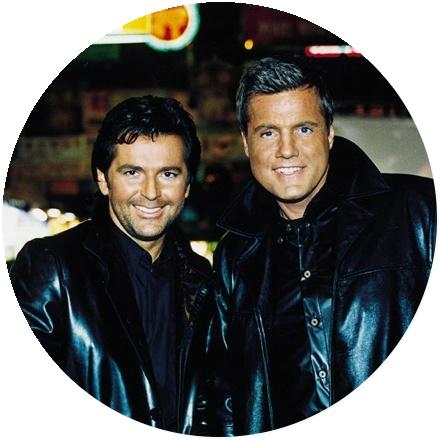 Icon Modern Talking