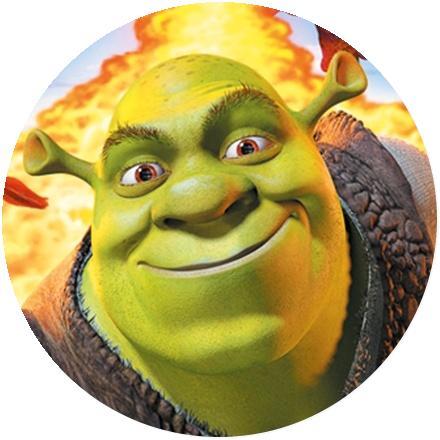 Icon Shrek