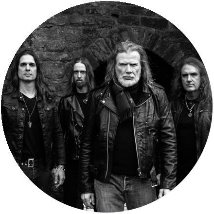 Icon Megadeth