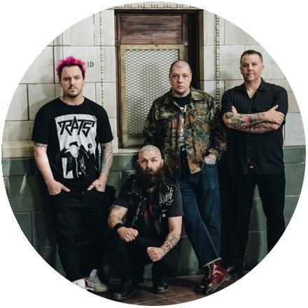 Icon Rancid