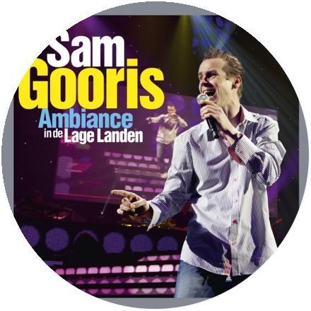 Icon Sam Gooris