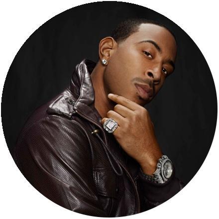 Icon Ludacris