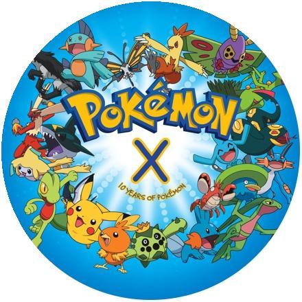 Icon Pokemon