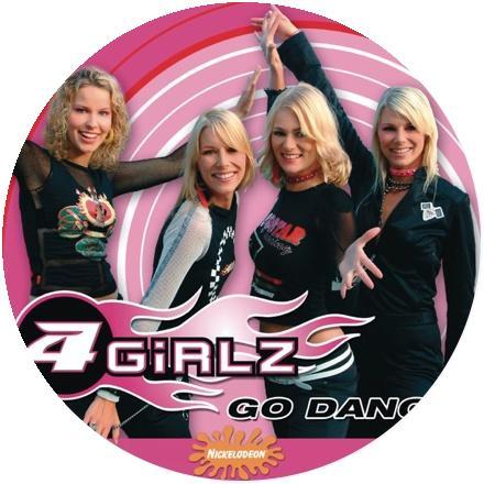 Icon 4 Girlz