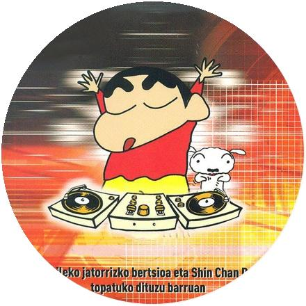 Icon ShinChan