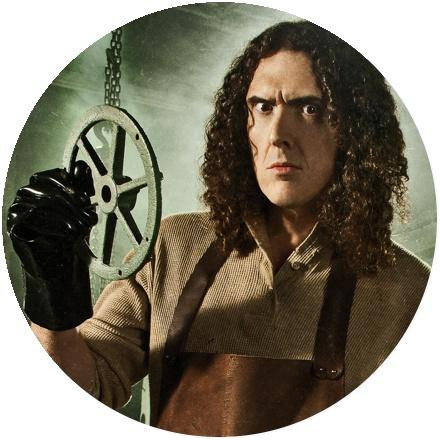 Icon Weird Al Yankovic