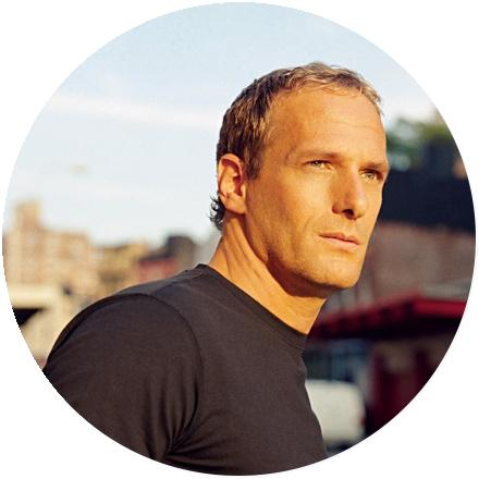 Icon Michael Bolton