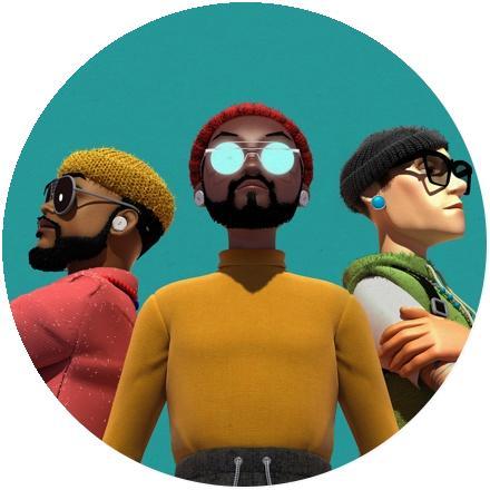 Icon The Black Eyed Peas