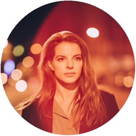 Icon Yvonne Catterfeld