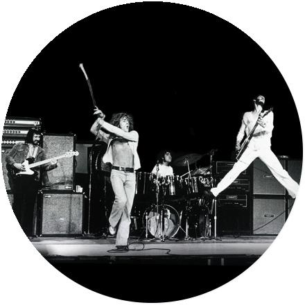 Icon The Who