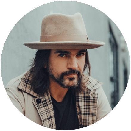 Icon Juanes