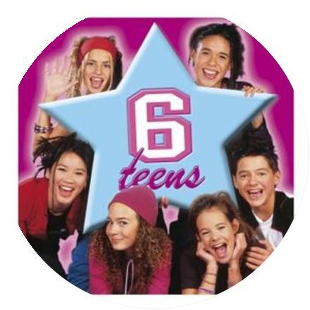 Icon 6 Teens