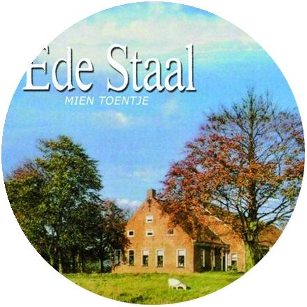 Icon Ede Staal